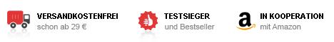 ersatzteilpartner-shop.de in Kooperation mit dem Amazon-Onlineshop